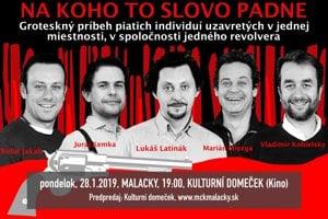 Herci prídu do Malaciek už v pondelok.