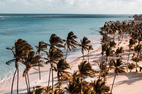 Karibik: Kuba a Dominikánska republika sú najobľúbenejšie
