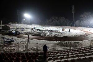 Hokejový víkend na Štiavničkách vyvrcholí v nedeľu 3. februára o 14.00 h ligovým duelom medzi HC '05 iClinic Banská Bystrica a HKM Zvolen.