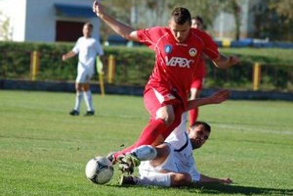 Bezgólová šnúra zápasov Tatranu pokračovala.