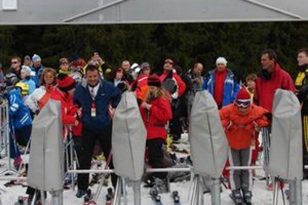 Do Jasnej sa počas tejto lyžiarskej sezóny vrátili aj poľskí lyžiari.