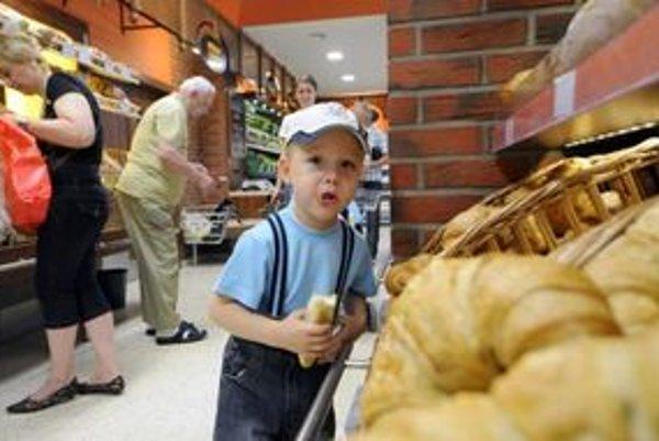 Podmienky pri predaji pekárenských výrobkov budú prísnejšie, ale nie sú jednoznačné.