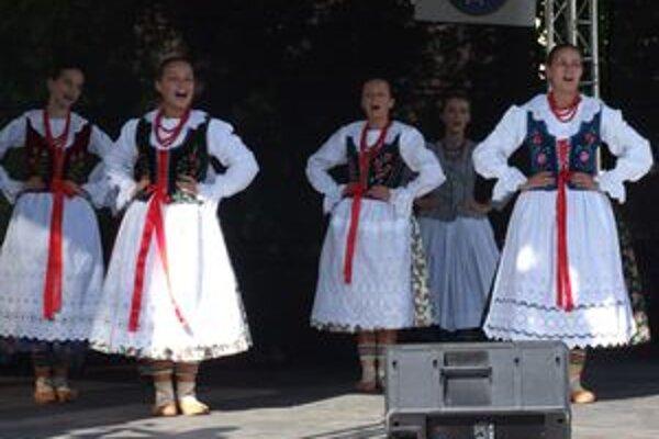 Turistov majú do mesta prilákať aj zaujímavé podujatia, napríklad Mikulášske leto.