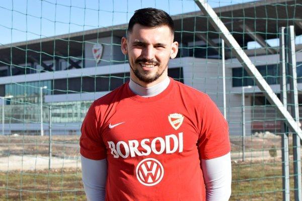 Peter Kavka.