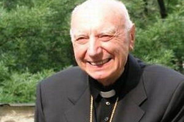 Vedecká rada Katolíckej univerzity udelila čestný doktorát in memoriam profesorovi Tomášovi Jozefovi Špidlíkovi, ktorý pôsobil ako kardinál vo Vatikáne.