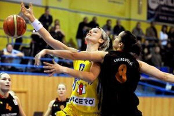 Basketbalistky Reyera Benátky sú jednoznačnými favoritkami stretnutia. Ružomberčanky však vopred zbrane neskladajú a chcú Benátky potrápiť.