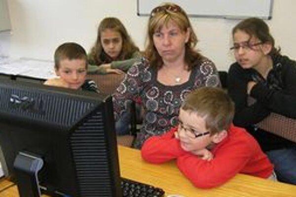 Na záujmové vzdelávanie budú viac prispievať rodičia a mesto.