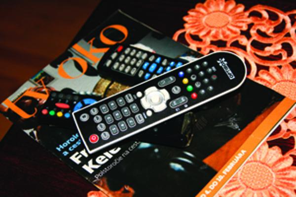 Vypnutie analógového vysielania na Úložisku naplánovali na 24. marca. Ľudia môžu prísť o svoje obľúbené televízne stanice.