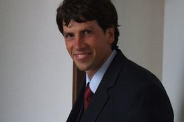 Úspešný slalomár sa stal inžinierom v odbore informačná technika a manažment.