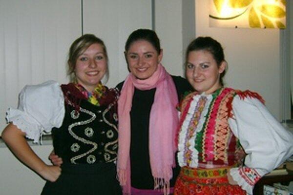 Na zahraničných pobytoch ružomberskí gymnazisti prezentujú slovenské školstvo a vzdelávanie, národné jedlo a kultúru.