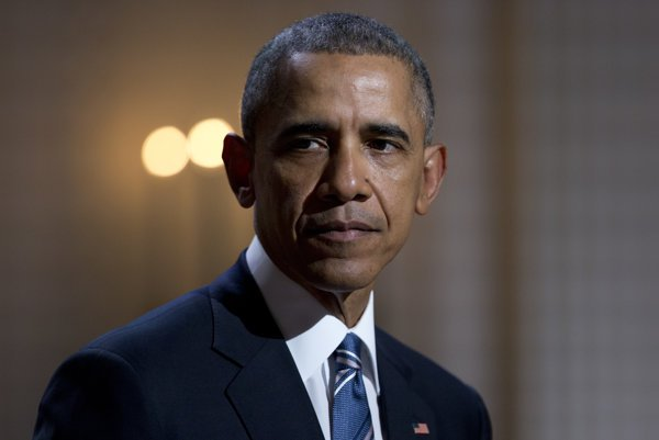 Barack Obama (na snímke) plánuje popri summite rokovať o Severnej Kórei s čínskym prezidentom Si Ťin-pchingom.