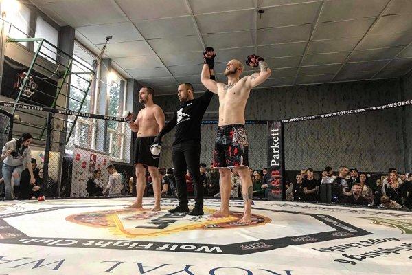 Tomáš Votava znovu zvíťazil.