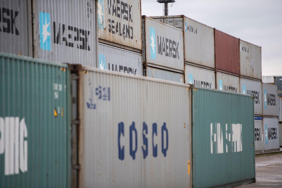 Saldo zahraničného obchodu Slovenska bolo vlani aktívne - ekonomika ... 3f96c677dda