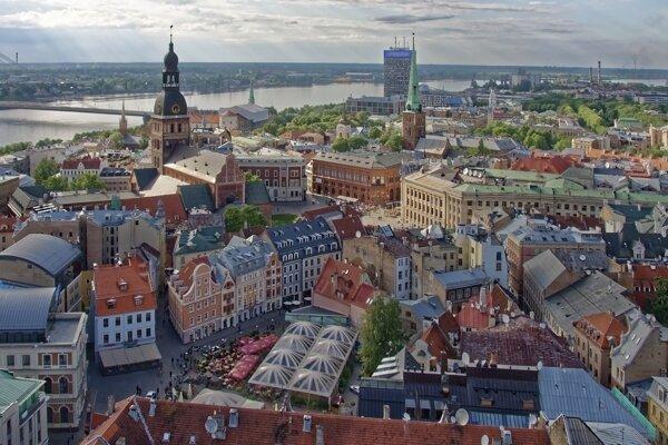 Riga (ilustračné foto).