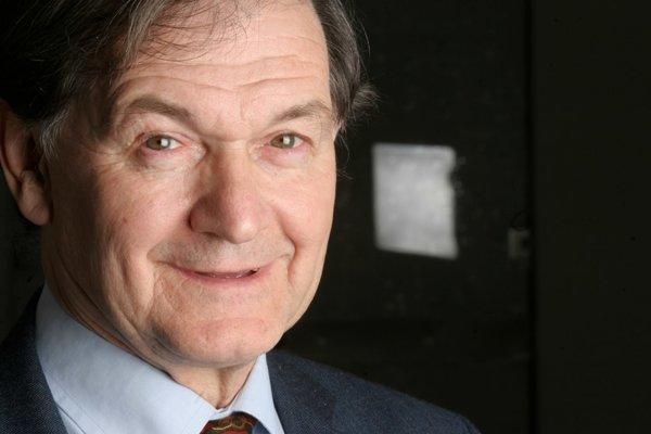 Roger Penrose.