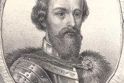 Matúš Čák Trenčiansky bol uhorský šľachtic avojvodca.