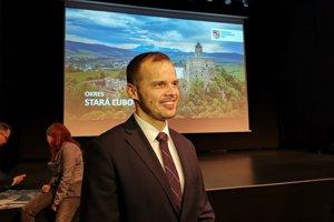 Primátor Starej Ľubovne Ľuboš Tomko sa začatiu prác na obchvate mesta teší.