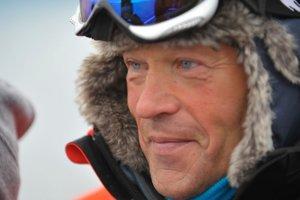 Bádateľ Robert Swan povedie aj 23. expedíciu.