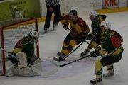 Hokejistov Topoľčian čaká v piatok i v sobotu dvojzápas na domácom ľade.