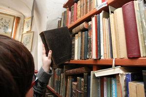 Knižnica pre deti a mládež mesta Košice si pre čitateľov pripravila súťaž.
