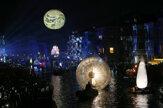 Benátky ožívajú slávnym karnevalom (fotogaléria)