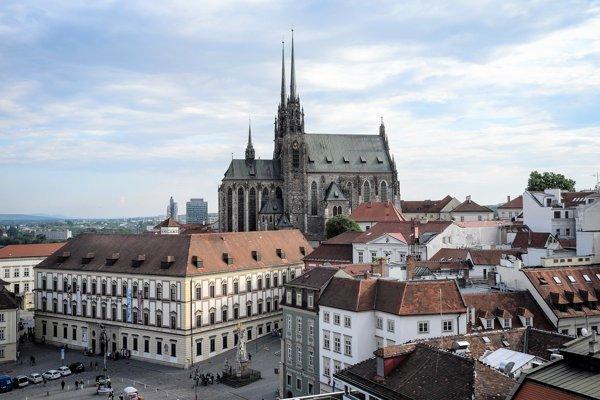 Brno (ilustračné foto).