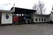 Do jedinej kafilérie prúdia kamióny so živočíšnym odpadom z celého Slovenska.