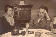 Sándor s Lolou prežili spolu 62 rokov a až do smrti v exile spomínali na rodné Košice.