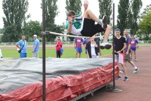 Ani jedno športovisko nie je momentálne schopné organizovať súťaže v rámci EYOF.
