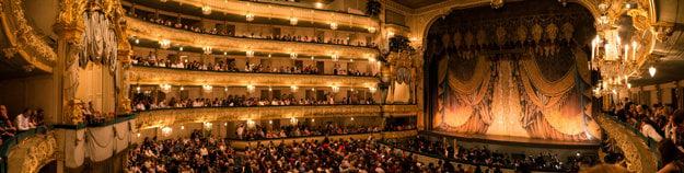 Mariinske divadlo
