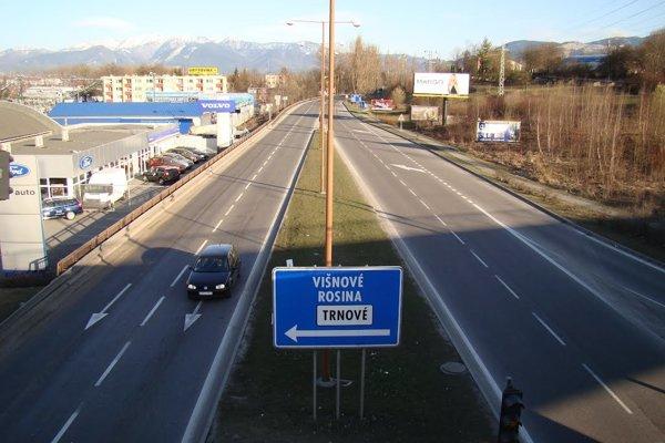 V jednom z úsekov Košickej ulice v Žiline dôjde k vypnutiu svetelnej signalizácie.