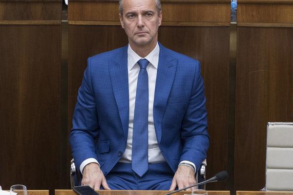 Raši po stretnutí s Polačekom a Trnkom skonštatoval, že viac ako 12 miliónov Košiciam netreba.