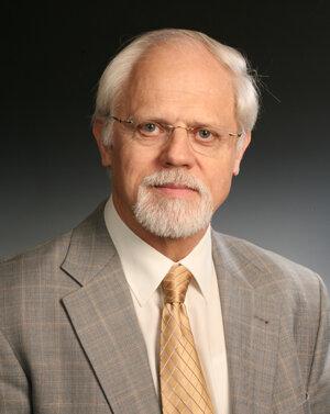Profesor Michal Novák, zakladateľ a riaditeľ Neuroimunologického ústavu SAV.