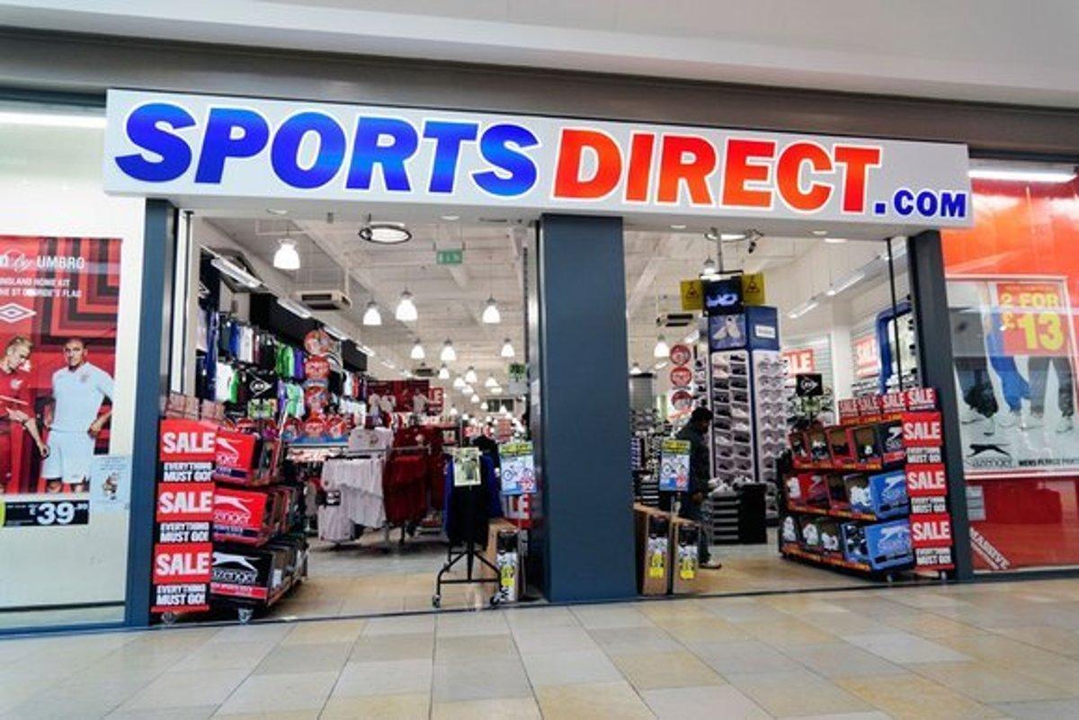 559279e20eebb Na Slovensku sa rozširuje ďalší lacný športový obchod - Ekonomika SME