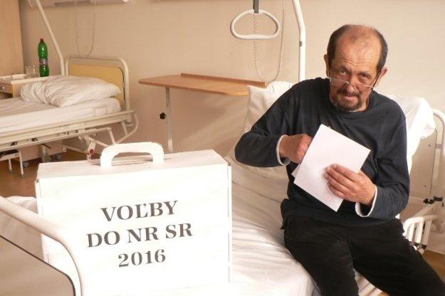 Svojich favoritov so obálky vkladá Miroslav Džatko.