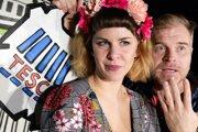 Kristína Tormová aMarcel Ochránek budú hosťami festivalu s komédiou Letná noc.
