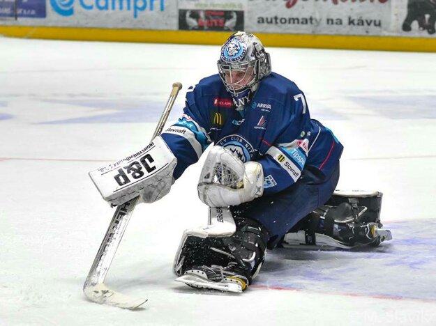 Nitra s Hanujlakom v bráne vyhrala 6 z 8 zápasov.