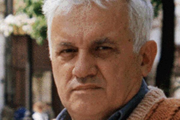 Ján Patarák zomrel vo veku 82 rokov.