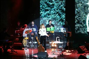 Charizmatická speváčka potešila fanúšikov novým albumom.
