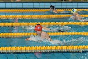 Nikoleta Trníková začala sezónu osobným rekordom a splnenými limitmi.