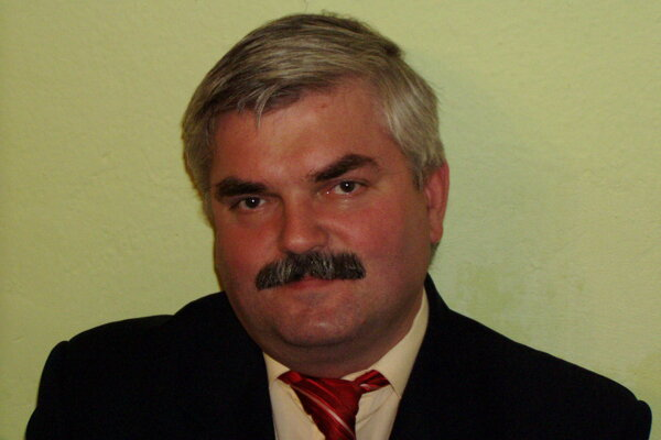 Jaroslav Dominik.