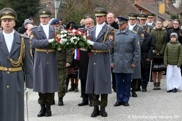 Minister Gajdoš bol v Skýcove.