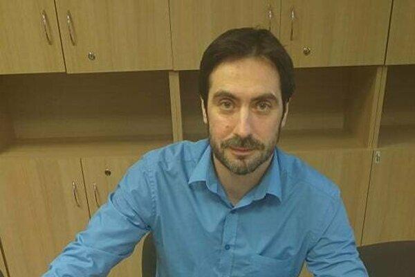 Žilinský poslanec Peter Cibulka patrí k našim čitateľom.