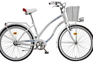 Podobných desať bicyklov bielej farby bude brázdiť ulice Trenčína