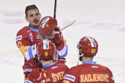 Branko Radivojevič ukončil v 38 rokoch hráčsku kariéru.