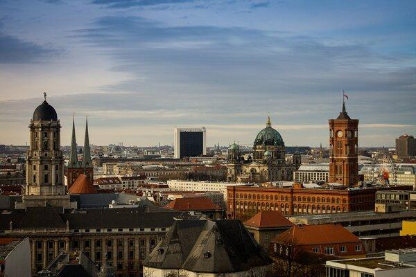 Berlín (ilustračné foto).