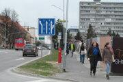 Tento chodník od 1. apríla uzavrú.
