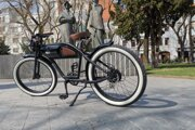 Retro e-bike Greaser