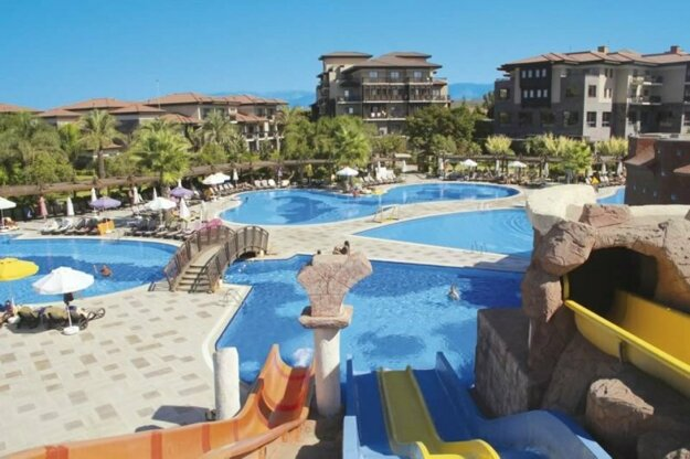 Hotel Club Calimera Serra Palace 5*