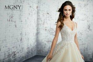 f4e251ec0f25 V salóne White Rose si vyberie šaty snov každá nevesta …